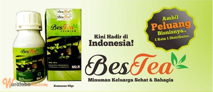 Franchise Bestea Indonesia Peluang Bisnis Obat Herbal Waralaba Ku