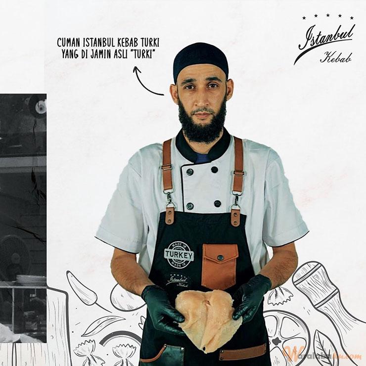 Franchise Istanbul Kebab Peluang Bisnis Makanan Kebab Turki Waralaba Ku