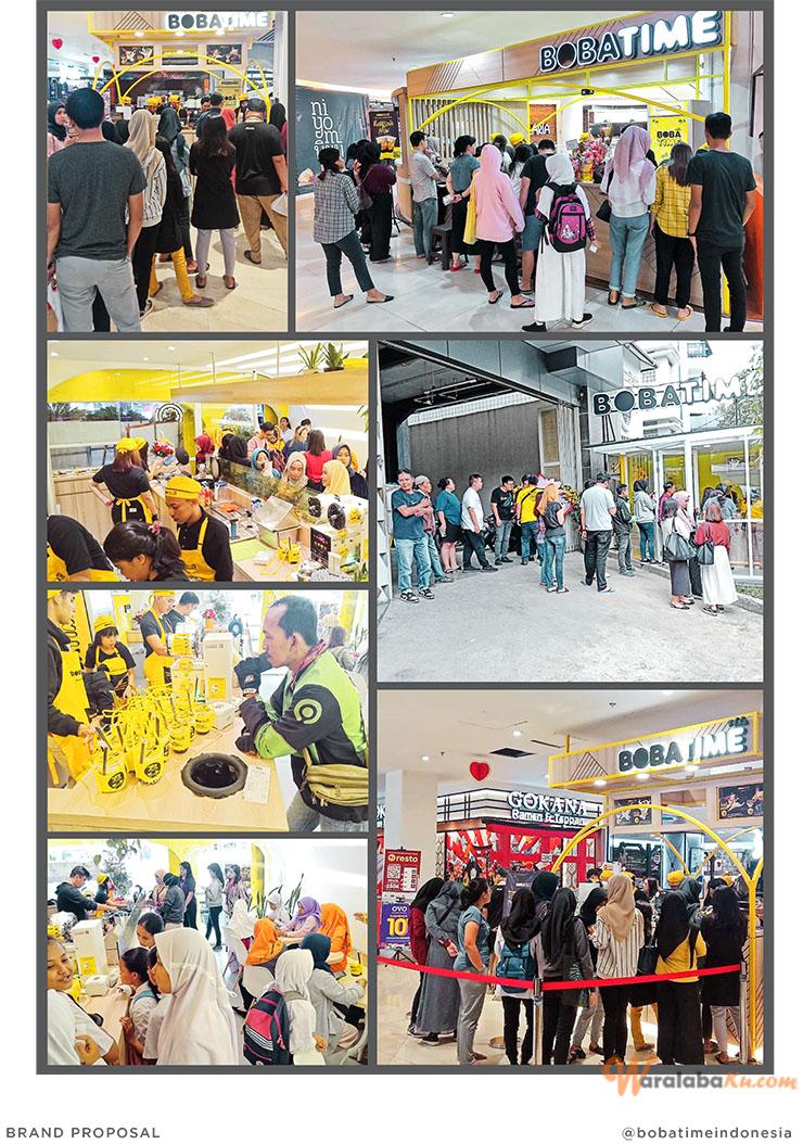 Franchise BOBATIME INDONESIA | Peluang Bisnis Minuman Boba ...