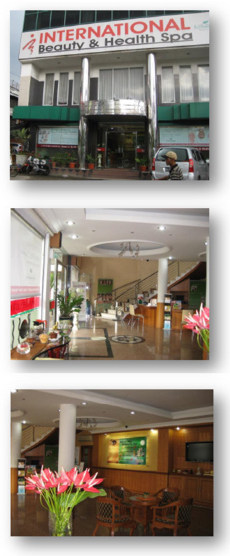 Franchise Peluang Usaha International Beauty & Spa
