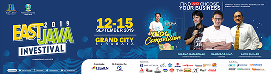 East Java Investival 2019