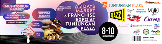 Planetorium 2019 - Market and Franchise Expo