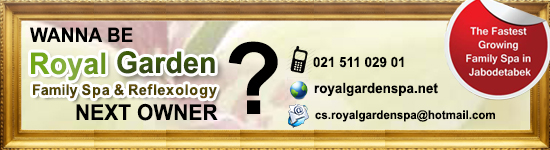 Royal Garden Family Spa & Reflexology