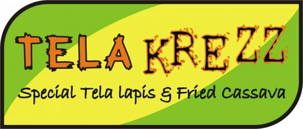 Logo Franchise Tela KreZZ