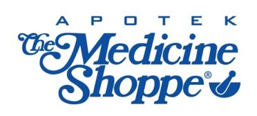 Logo Franchise Apotek The Medicine Shoppe