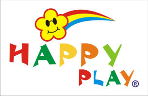 Logo Franchise Happy Play