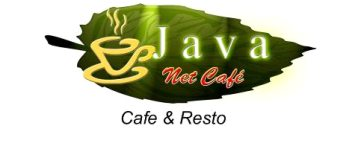 Logo Franchise Java Net Cafe