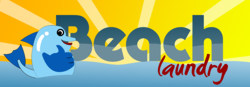 Logo BEACH® Laundry