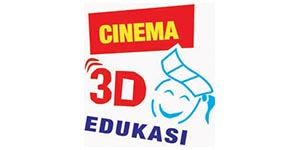 Franchise Cinema 3D Edukasi
