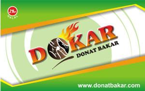 Logo Donat Bakar
