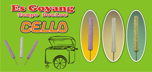 Logo Es Goyang Cello