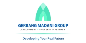 Logo Gerbang Madani Group