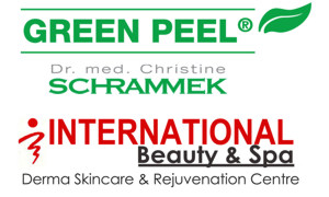 Logo International Beauty & Spa