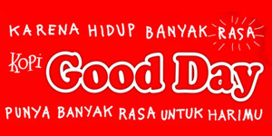 Logo Good Day