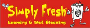 Logo Simply Fresh Laundry