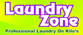 Logo Laundry Zone