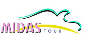 Logo MIDAS NUSANTARA TOUR & TRAVEL