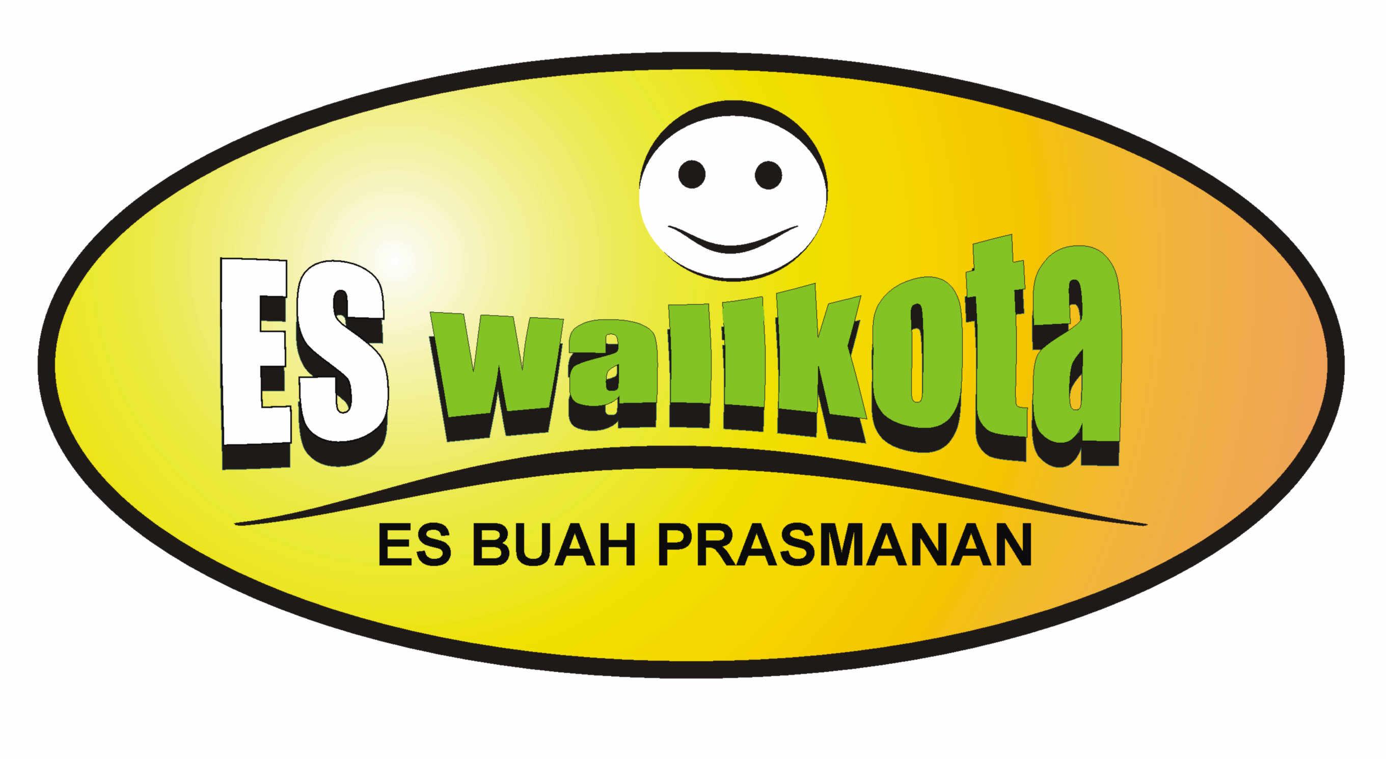 Logo Es Walikota