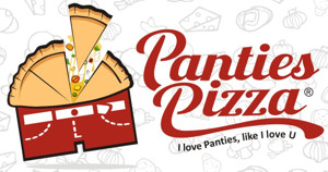Logo Panties Pizza