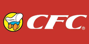 Logo California Fried Chicken (CFC)