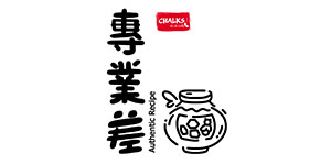 Logo Cha Talks (CHALKS)