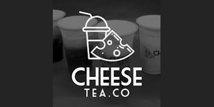 Logo Cheese Tea Co