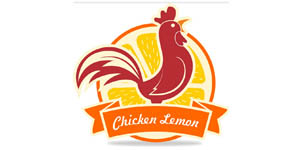 Logo Chicken Lemon