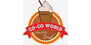 Logo Co-Co World Ice Blend