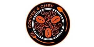 Logo Coffee & Chef