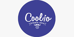 Logo COOLIO BARBERSHOP