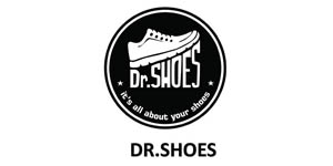 Logo Dr. Shoes
