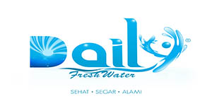 Logo Daily Fresh Water