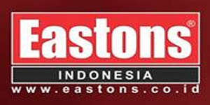 Logo Eastons Indonesia