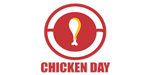Logo CHICKEN DAY