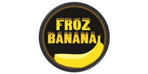 Logo Frozbanana