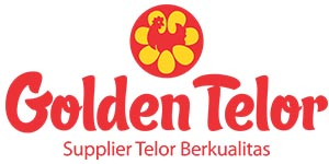 Logo GOLDEN TELOR