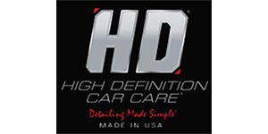 Logo High Definition Car Care