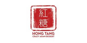 Logo Hong Tang Crazy Asian Dessert