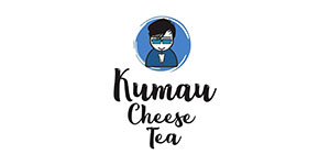 Logo Kumau Cheese Tea