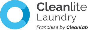 Logo Cleanlite Laundry