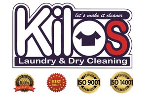 Franchise KILOS LAUNDRY & DRY CLEANING