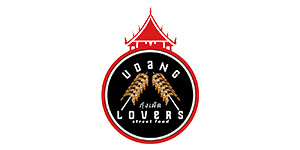 Logo UDANG LOVERS SOLO