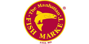 Logo The Manhattan FISH MARKET