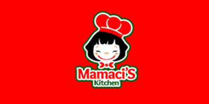 Logo Mamacis Kitchen