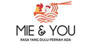 Logo Mie & You