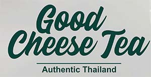 Logo Good cheese tea