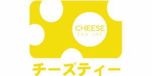 Logo Cheese Tea Inc