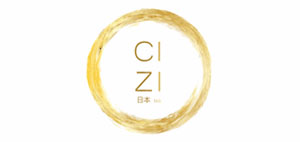 Logo CIZI Cheese Tea