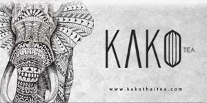 Logo Kako Thai Tea Indonesia