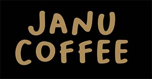 Logo Janu Coffee